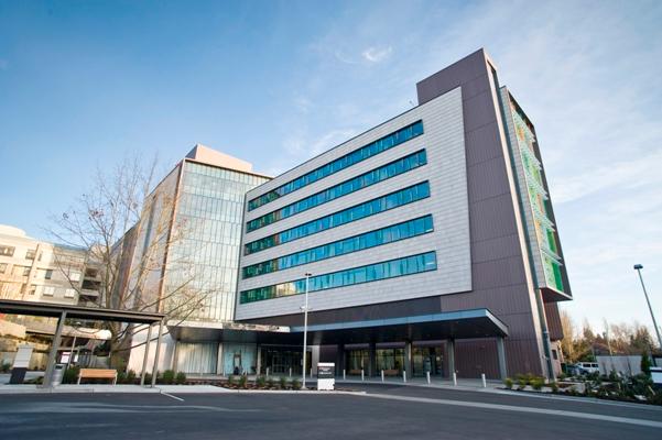 Phòng khám đa khoa Thiên Hòa