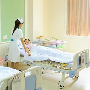 Phòng hồi sức
