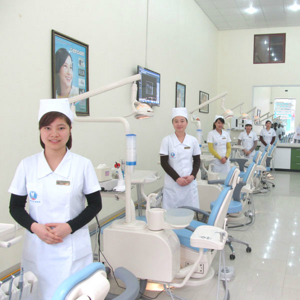 Đội ngủ y tá